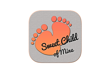 Sweet Child of Mine Logo